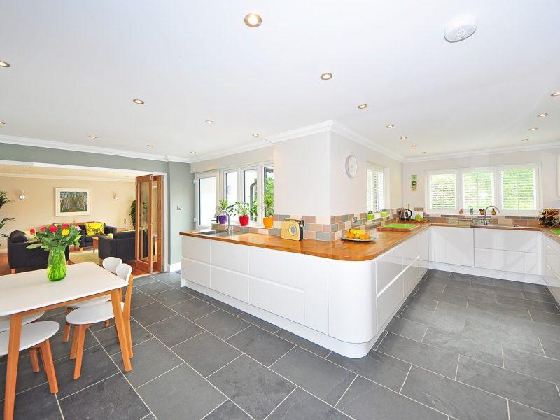 conheça como decorar a cozinha