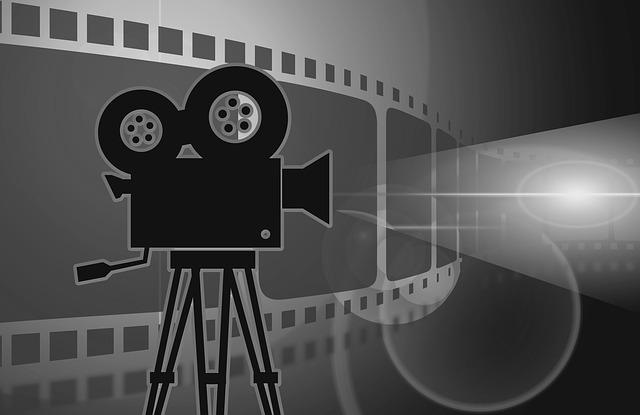 produzindo vídeos